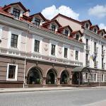 Reikartz Kamianets-Podilskyi, Kamianets-Podilskyi