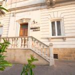 Villa Liberty, Lecce