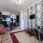 Lasha's Apartment, Batumi