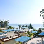 Chaolao Cabana Resort, Chao Lao Beach