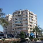 Galaxy Court 56, Limassol