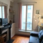 Appartment Viala, Paris
