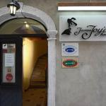 Hotel James Joyce, Trieste