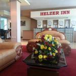 Helzer Inn, Addis Ababa
