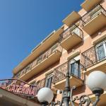 Hotel Villa Caterina, Rimini