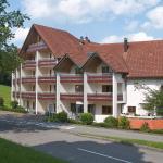 Hotel Jägerhaus, Meckenbeuren