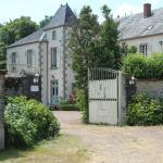 Hotel Pictures: Manoir du Chagnot, Mont-et-Marré