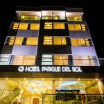Hotel Parque Del Sol, Montería