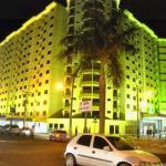 Apartamentos Boulevard Flat, Caldas Novas