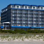 Adventurer Oceanfront Inn,  Wildwood Crest
