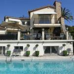 Amazing Villa Californian Style,  Antibes