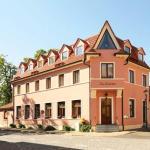 Hotel Zum Gondoliere,  Oranienbaum-Wörlitz