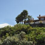 Hotel Pictures: Paseo Mirabal, Icod de los Vinos