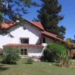 Hotelbilleder: Chalet Paname, La Cumbre