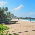 Raja Beach Hotel,  Balapitiya