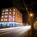 Art Hotel, Slavonski Brod