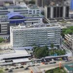 Novotel Abidjan, Abidjan