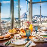 Gerthrudes Bed & Breakfast, Rio de Janeiro