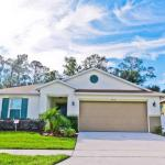 4710 Blue Diamond Holiday Home, Kissimmee