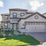 Champions Gate 5 Bedroom-4912, Kissimmee