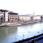 Promenade, Florence