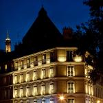 Marceau Champs-Elysées, Paris