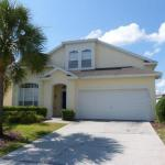 16636 Palms Holiday Home, Davenport
