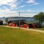 Sørkil Fjordcamping, Sørkil