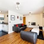 Vizion Serviced Apartments - Shortstay MK, Milton Keynes