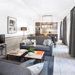 Luxury 3 Bedroom Le Marais, Paris