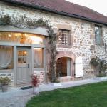 Hotel Pictures: Le Nid du Monestoy, Épinac-les-Mines