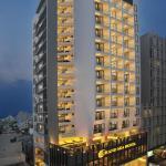 Grand Sea Hotel, Da Nang