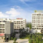 Foshan Friendly Holiday Hotel,  Nanhai