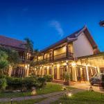 Sada Hotel,  Luang Prabang