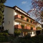 Hotel Schaumburg, Bad Pyrmont
