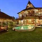 Breezy Point Villas, Nusa Dua