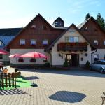 Hotel Pictures: hotel Rýdl, Harrachov