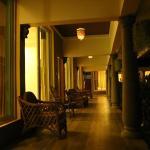 Tranquil Valley Resort, Munnar
