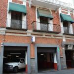 Hotel De Talavera, Puebla