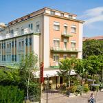 Hotel Terme Risorta,  Abano Terme