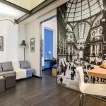 Hintown Domus Mac Mahon, Milan
