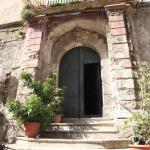 Al vecchio castello, Tropea