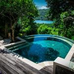 Twin Island Villas & Dive Resort, Lembongan