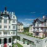 Savoy Westend Hotel, Karlovy Vary