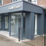 Guild House Apartments, Swindon