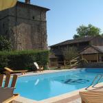 Antica Torre,  Salsomaggiore Terme