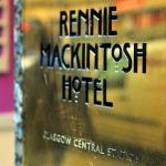 Rennie Mackintosh Hotel - Central Station, Glasgow