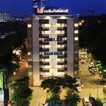 Swiss-Belhotel Pondok Indah, Jakarta
