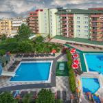 Riviera Apart, Alanya
