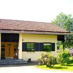 Hotel Pictures: Landhaus am Nationalpark, Ludwigsthal